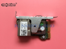 NOKOTION 02827M 2827M for PowerEdge Servers iDRAC7 R320 R420 R520 T320 T420 Express Remote Access Card(China)