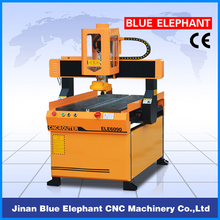 3D CNC Machine 6090 2200W mini CNC Milling machine metal stone Wood router with usb port,USB port! 3 axis cnc wood router