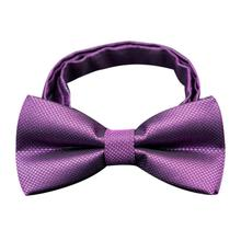 2017 Hot Sale Men's Butterfly Cravat bowtie Wedding commercial bow ties Cravats Accessories 100% brand new Vicky(China)