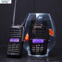 Baofeng UV-XR 10W High Power 4800Mah Battery IP67 Waterproof CB Two Way Radio Dual Band Handheld 10KM Long Range Walkie Talkie(China)