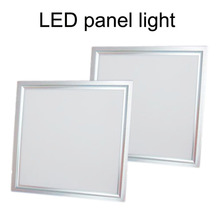 ECOG 300*300mm  8w morden lighting 220v  LED panel light for home lighting office ceiling panel light recessed  downlight