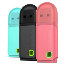 WiFi Hotspot Original Portable USB 2.0 Modem Network Adapter Mini Pocket WiFi 3 Wireless Network Router 3 colors(China)