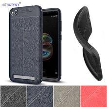 Silicone Case Funda Xiaomi Redmi 5A 5 Redmi5A Case TPU Phone Cover Xiaomi Redmi A5 Xiomi Redmi 5A Bumper Leather Shell