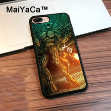 MaiYaCa GUARDIANS OF THE GALAXYS For Apple iPhone 7 Plus 360 Full Protection Phone Case Capa Coque For iPhone 7Plus Case