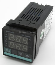 XMTG-618T relay output digital pid temperature controller with time control(China)