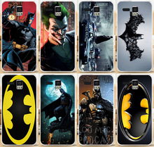 Top Selling 1PC/lot Cool Batman Bat Man PC Phone Case Skin Shell For Lenovo A8 A806 A808T Phone Bag Cover Cases Coque Capa