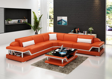 Cheap made in china leather sofa leather sofa