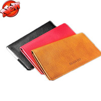 Universal Wallet Pouch Handbag Book PU Leather Cover For Xiaomi Mi 6 Plus Case Universal Bags With ID Card Phone Fundas