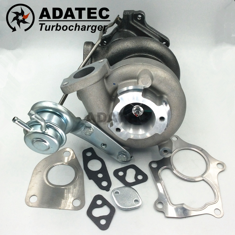 turbo for toyota
