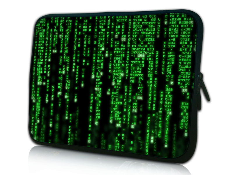 17 Matrix Soft Neoprene Laptop Netbook Sleeve Bag Case Pouch Cover For 17.3 17.4 HP Dell Apple Sony Acer Toshiba ASUS<br><br>Aliexpress