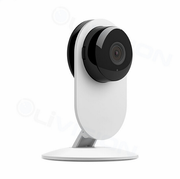 HD Wireless WIFI Camera Video Monitor IP/Network Surveillance/Home security, 720p, Night Vision, Motion Detection &amp; Alerts<br>