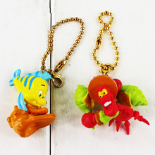 3cm Movie Finding Dory Pvc Fish Clownfish Nemo Keychain Pendant Animal Toys Anime Pvc Figure Toys Doll For Kids Children Gift