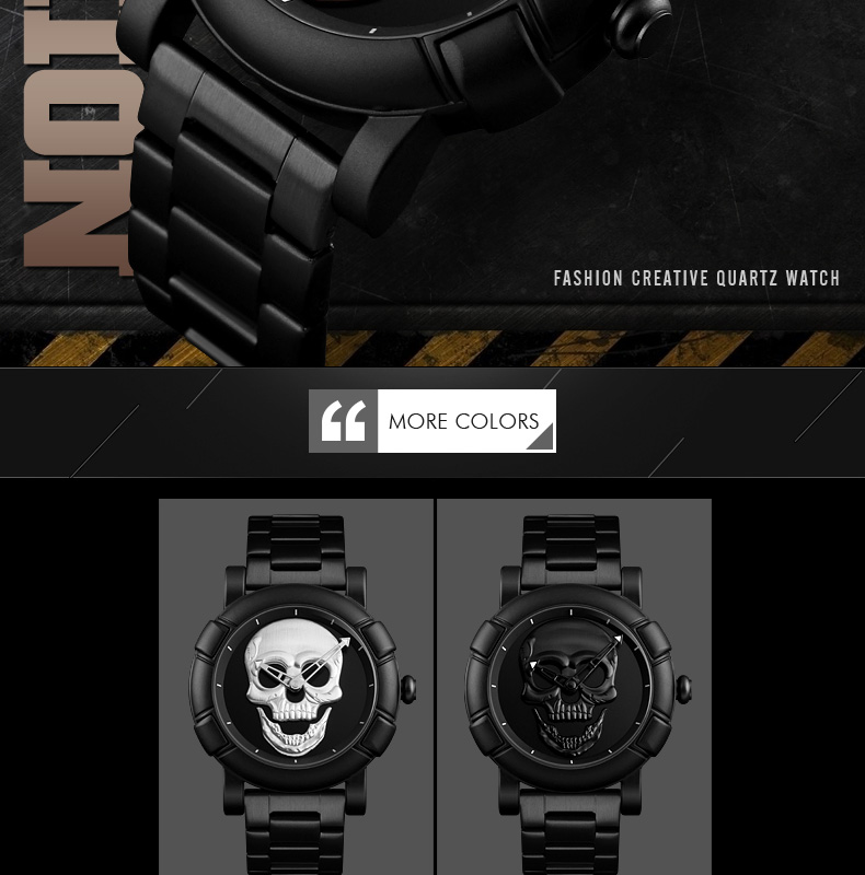 Quartz Watch (3)