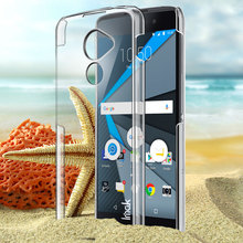 iMak Crystal II Ultra Thin Durable Phone Case For BlackBerry DTEK60 Hard PC Case Cover For BlackBerry DTEK60 Back Capa