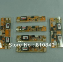 6pcs Kinds of Inverter Board for 1lamp 2lamp 4lamp CCFL backlight LCD panel