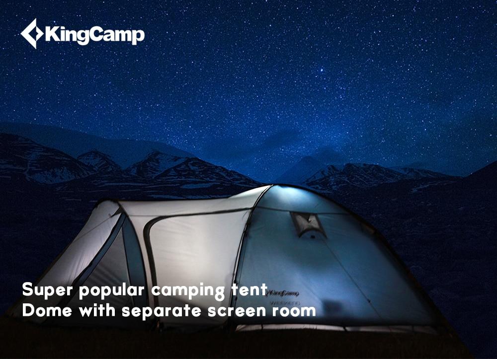 outdoor Camping tent pop up tent 1