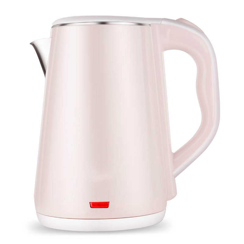 Electric kettle stainless steel kettles automatic power blackouts household thermoelectric<br>