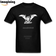 Rock and Roll Homme Pure Cotton Tee Rise Against T shirt Logo Man O-Neck Crazy Short Sleeve 3XL Shirt