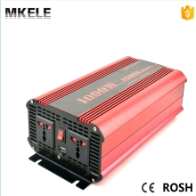 MKP1000-242R high quality 1kw off grid inverter 24vdc 240vac pure sine wave power inverter without charger
