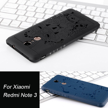 For Xiaomi Redmi Note3 150MM case, UNBreak TPU soft protective back cover case for Xiaomi Redmi Note 3 150mm Case Package mail(China)