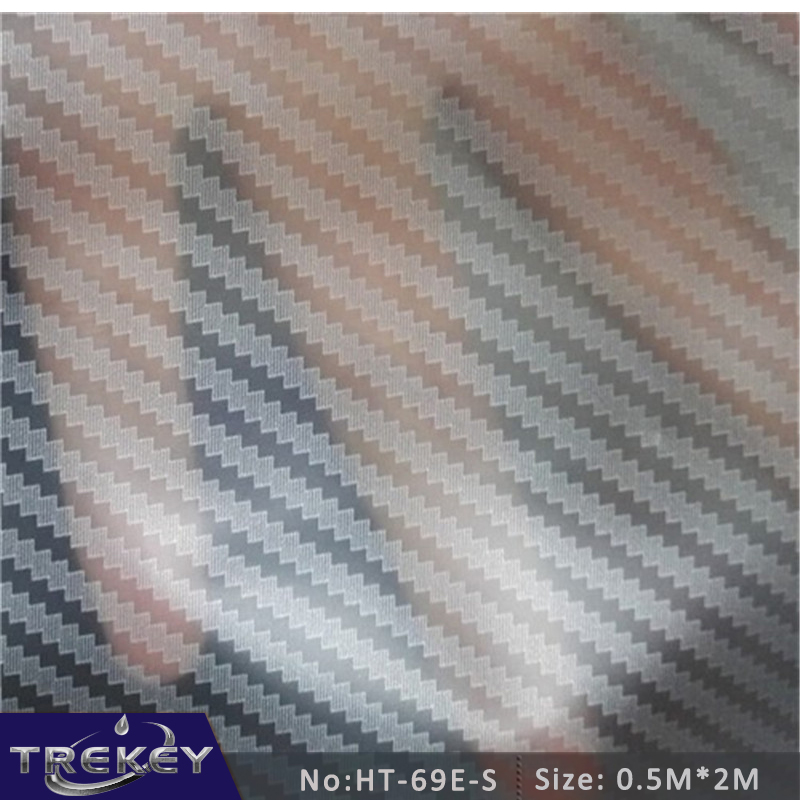 Width 0.5M FREE SHIPPING Carbon Fiber Hydrographic Dipping Film HT-69E-S,Pva Water Soluble Film, Hydrographic film(China (Mainland))