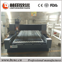 Discount price manufacture supply granite stone cnc router 1325, marble cnc engraving stone machine(China)