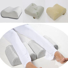 Maternity Leg Pillow Contoured Body Support Comfort Pregnancy Sleep Pad UKXN(China)