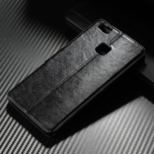 Cases For Huawei P9 Lite Cover P9 Mini G9 G9 Lite VNS-L21 L22 L23 L31 L53 PU Leather Mobile Phone Bags Skin Housing Holster