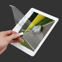 1 pcs High-quality Crystal Clear Premium Screen Protective Film for Ipad 5 Ipad Air Newest Around the World In 2016!!!