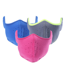 6 Colors Winter Outdoor Face Mask Bicycle Motorcycle Riding Masks Windproof Mask Riding Tools Cycling Sporting Skiing Face Mask