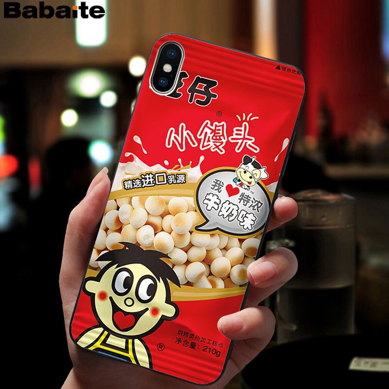 Chinese Laoganma White rabbit toffee