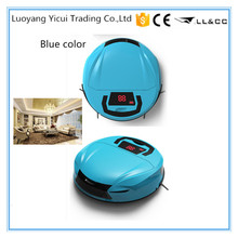 Free shipping dry type floor cleaning robot Vacuum cleaner