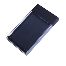 High Transmitting Speed 5Gbps USB 3.0 UASP Micro USB to SATA 3.0 HDD Case 2.5inch External Storage Hard Drive Enclosure