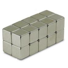 10pcs High Powerful Grade N52 Square Cube Neodymium Magnets Block 10x10x10mm For Industry Tools(China)