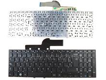 "SP Spanish Laptop Keyboard for SAMSUNG 300 Series 15.6"" NP355V5C BLACK Repair Notebook Computer Keyboards"