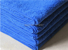 30*70CM 43g nano superfine fiber towel warp wash towel wipe not bad vehicle