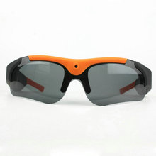 2017 New Digital Video Recorder 1080P/8MP Camera DV DVR Eyewear Sunglasses Recorder Support TF card For Driving Outdoor Sports