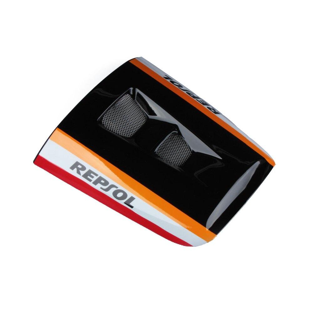 Motorcycle Black Rear Seat Cover Cowl For Honda CBR1000RR CBR 1000 RR 1000RR 2004 2005 2006 2007 04 05 06 07<br>