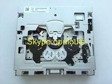 Original new Fujitsu single CD mechanism 321000-5530A700 5520A700 for Toyota Prius SuBaru Outback Car CD audio player