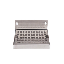 "Wall Mount Drip Tray, Stainless Steel 304, 6"" x 4"" x 1"", Kegging Equipment, Homebrew Supply(China)"