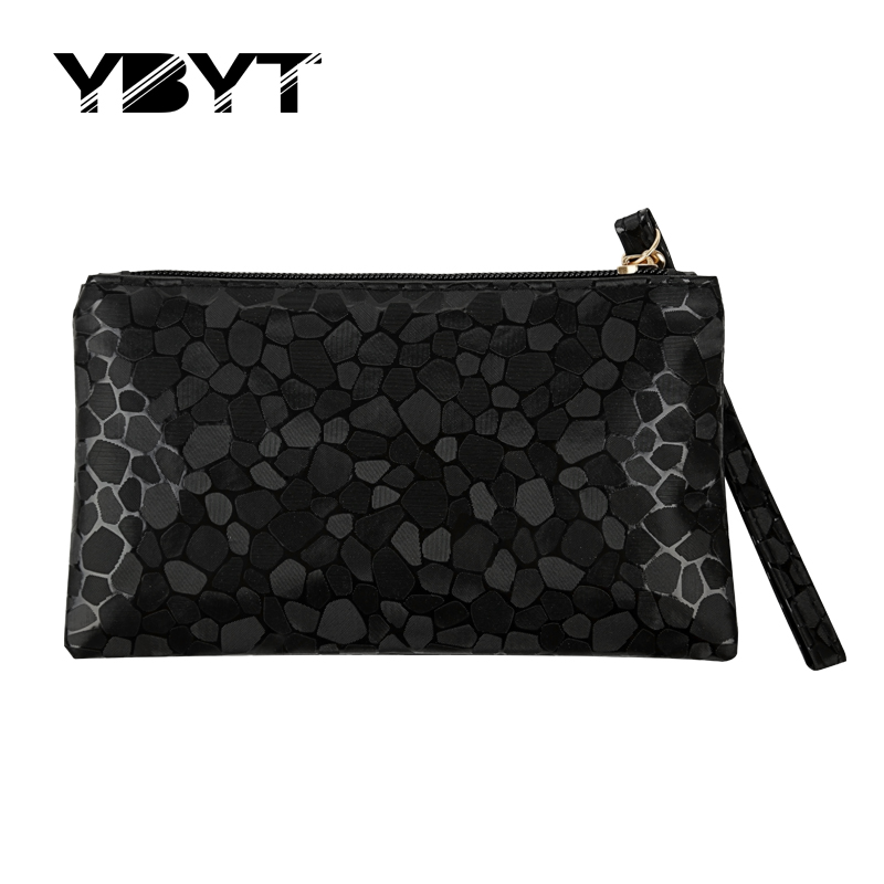 YBYT brand 2017 new mini luxury alligator patchwork coin purses hotsale women clutch ladies purse famous designer evening bags<br><br>Aliexpress