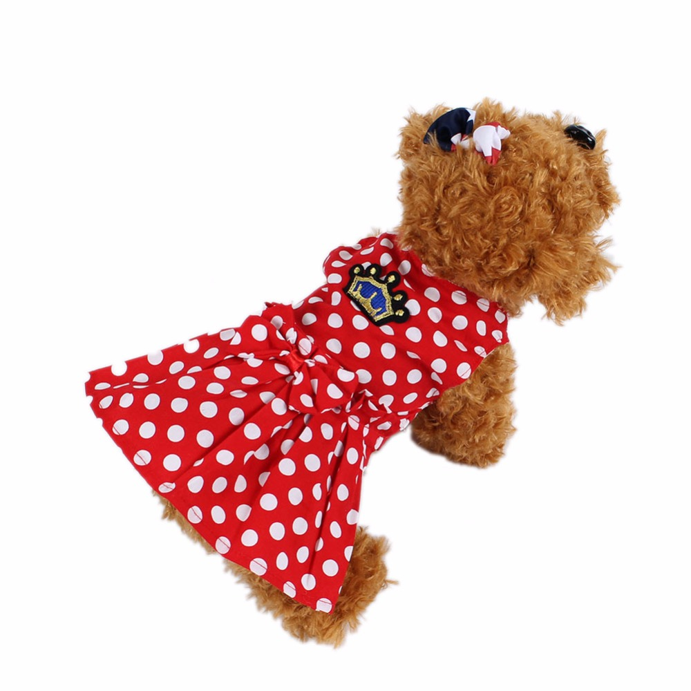 Dogs Dresses (7)