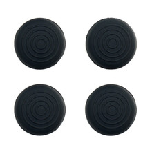 4 x Silicone Protector Thumb Grip Joystick Cap for Sony PS4 Bluetooth Controller