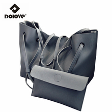 DOLOVE Women Bag 2017 New Trend Summer Ladies Cat Handbag Shoulder Diagonal Female Manufacturers Women Messenger Bags