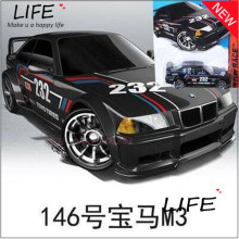 Luxury Car M3 Models For Children Toys Wholesale Metal Cars For Collecter Hot Wheels 1:64 1:144 High Quality Hot Sale(China)