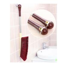 IntimaTe WM Heart New  Cleaning Brush multifunctional cleaning clothes Bed Hair dust brush Stainless Long Shank Tool #45