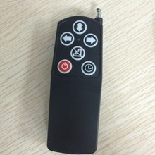 Remote Controller Of Robot Swimming Pool Cleaner Suitable For Model 120,200 And 200D Free Shipping(China)