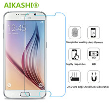 Tempered Glass for Samsung Galaxy A3 A5 A7 2016 A52017 G360 G530 J1 MINI I9082 High Transparent Screen Protector Protective film