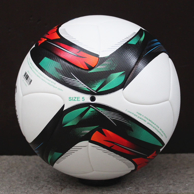 كرة قدم  7 ألوان 38