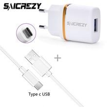 5V 2.1A EU USB Type-C Wall Travel Charger Adapter + Type C Cable Google Pixel /Pixel XL /Pixel 2 /Pixel 2 XL /Nexus 5X 6P